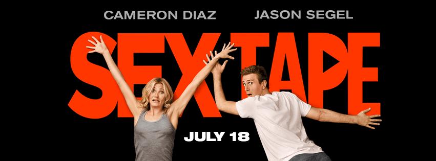 Sex Tape The Movie