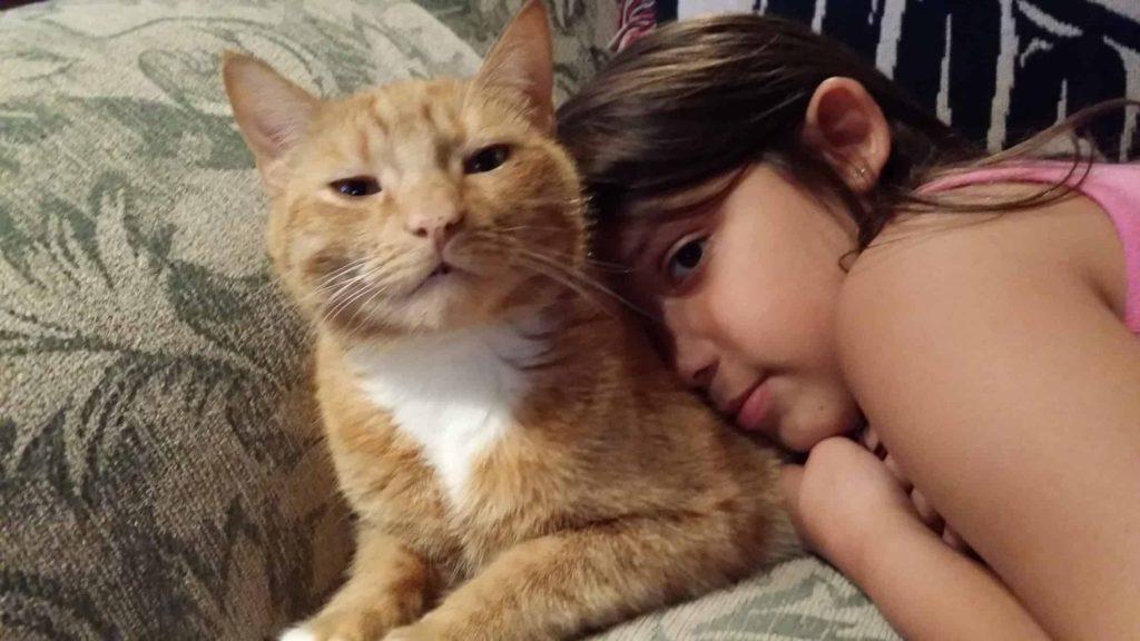 BlueBerr & My Little One