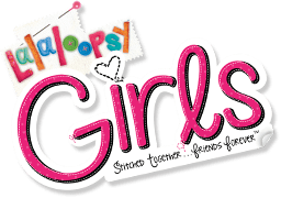 Lalaloopsy Girls
