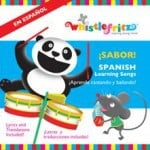 Sabor! Spanish Learning Songs