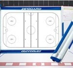 Zipboard - Hockey