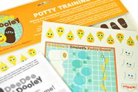 DeeDee & Dooley's Potty Progress Game™