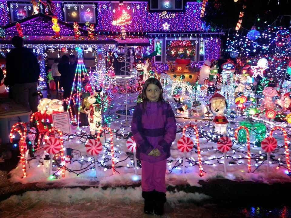 Christmas 2013 outing