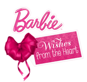 Barbie to Make Wishes Come True this Holiday