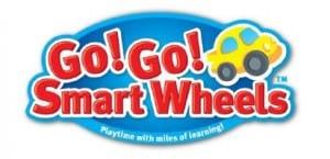 Go Go Smart Wheels