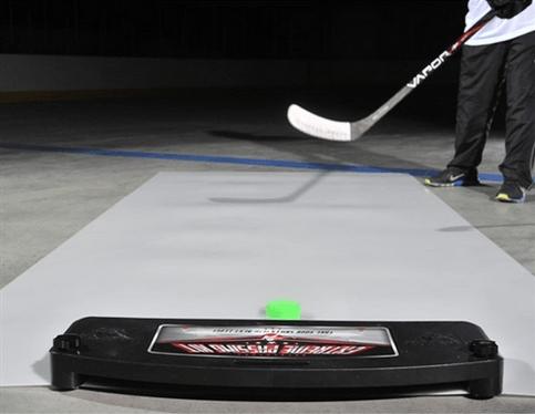 HockeyShot Extreme Passing Kit