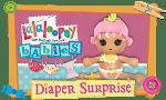 Lalaloopsy Babies™ Diaper Surprise