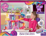 My Little Pony Princess Twilight Sparkle's Friendship Rainbow Kingdom Playset