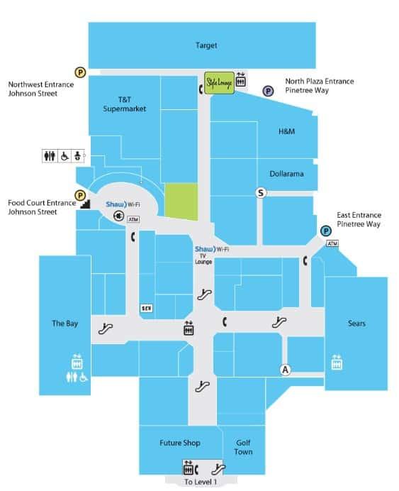 RBC Avioner location map