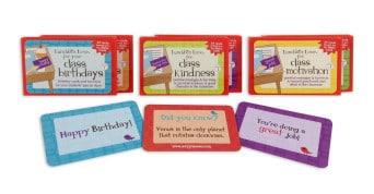 LunchBox Love for Teachers