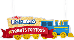 Kellogg's Rice Krispies Treats for Toys 2014
