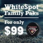 WHITE Spot Pack