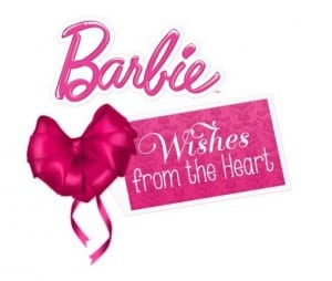 Barbie Wishes from the Heart