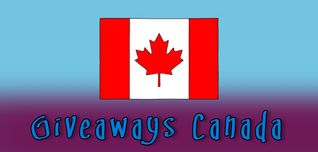 Giveaways Canada2