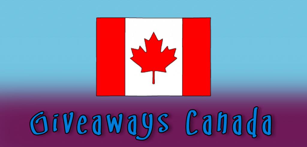 Giveaways Canada2