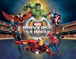Marvel Universe Live 2015 Review