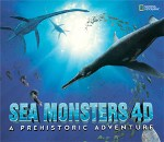 Vancouver Aquarium – Sea Monsters Revealed