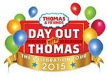 Day Out With Thomas – Squamish 2015