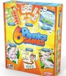 Junior Learning – 6 Phonics Games