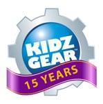KIDZ GEAR™ Headset Headphones