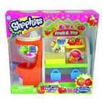 Shopkins Fruit & Vegetable Stand