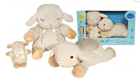 Sleep Sheep Gift Set
