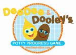 Deedee and Dooley's Potty Progress Game
