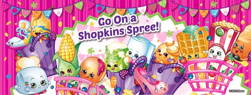 Shopping-Spree