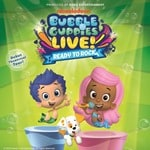 Bubble Guppies Live – Ready to Rock 2015