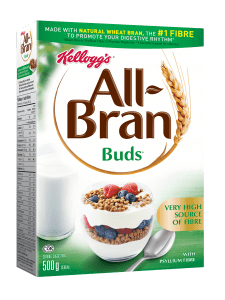 All Bran Buds