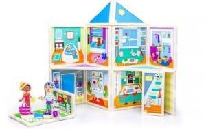 Imagine and Play Beach House