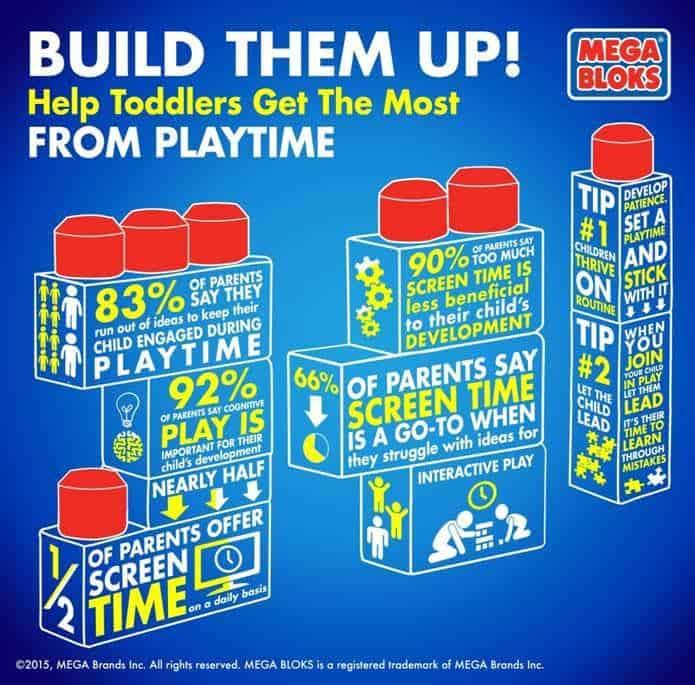Build Them Up