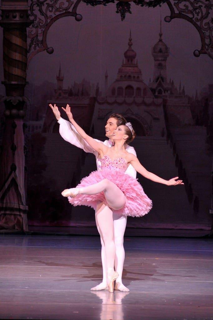 Goh Ballet Courtesy of Louis Li Photography