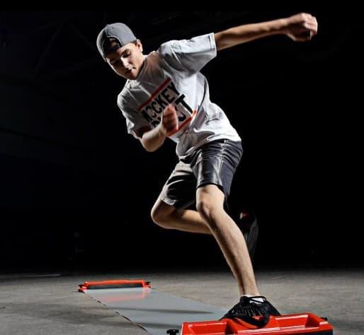 HS Slide Board Pro