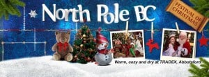 North Pole BC