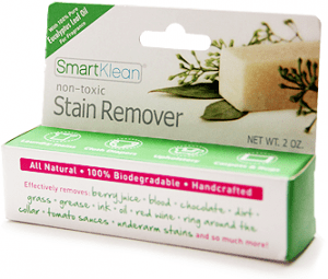 Essential Oil Ink Stain Remover