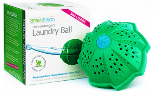 The_SmartKlean_Laundry Ball