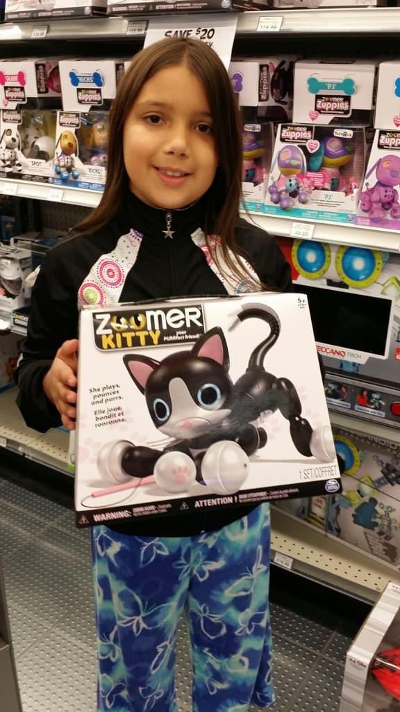 Zoomer Kitty 1