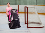 Grit HTSE 36 inch Hockey Tower