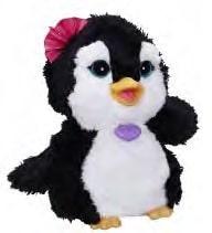 FurReal Friends Piper My Dancing Penguin
