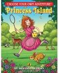 CYOA: Princess Island