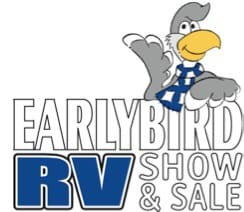 Earlybird RV Show and Sale