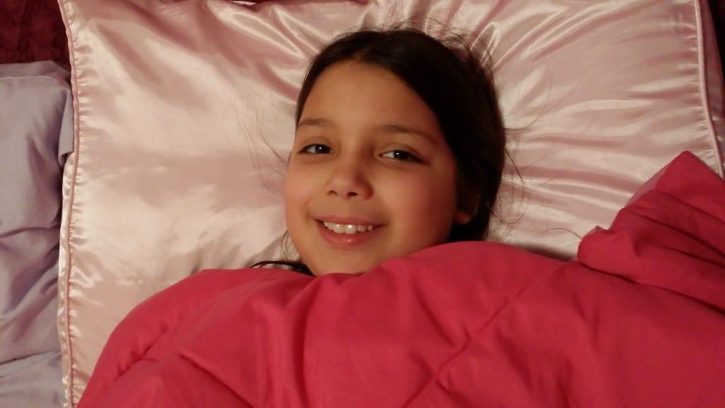 Hair Fairy Pillowcase