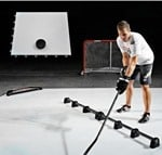 HockeyShot Dryland Flooring Tiles