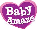 Baby Amaze Peek & Learn Doll