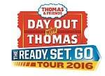 Thomas the Tank Engine™ to Visit Squamish on May 21-23 & 28-29, 2016