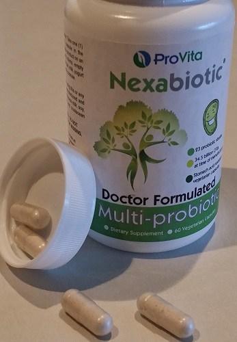 Nexabiotic Probiotic