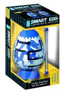 Smart Egg Puzzle