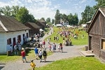 Summer Activities at Fort Langley National Historic Site