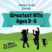 Photo Credit:  Happy Kids Songs